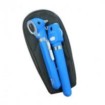 Equipo de Diagnóstico 92871 Azul