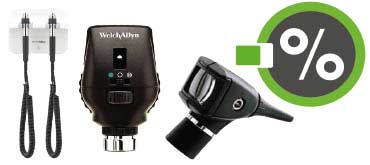 Ofertas Welch Allyn